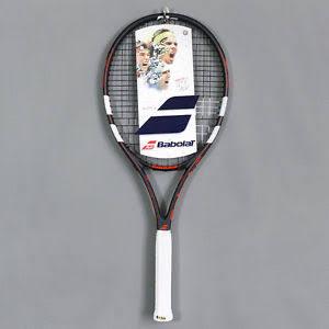 harga Original raket tenis tennis racquet babolat evoke 105 Tokopedia.com