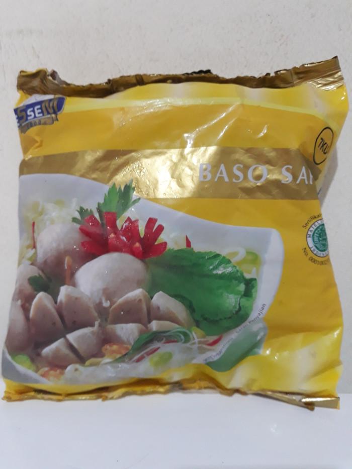 harga Bakso sapi essem super spesial Tokopedia.com