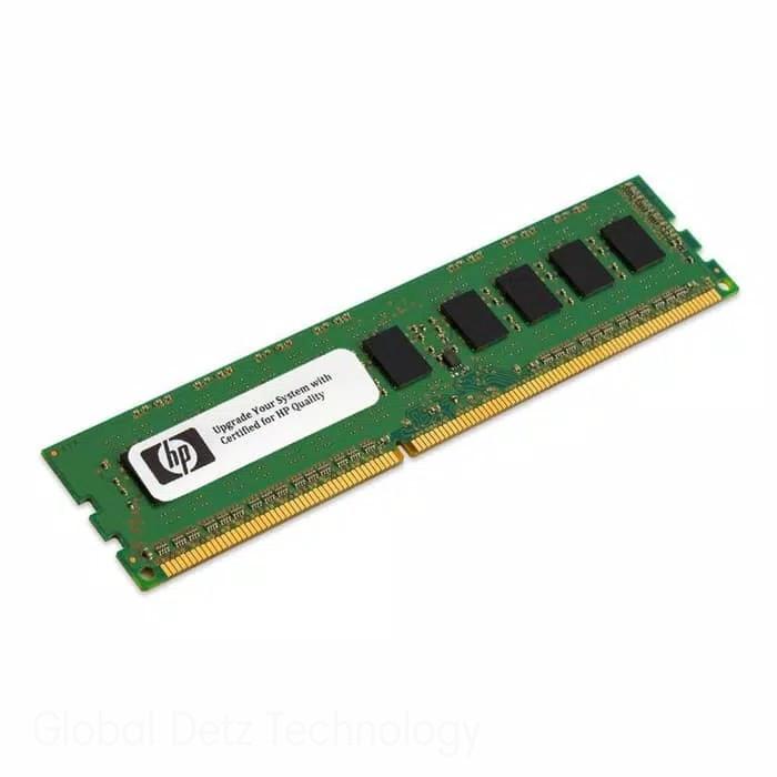 16GB Kit 2x 8GB HP Proliant BL460C BL420C BL660c DL160 DL360E G8 Memory Ram