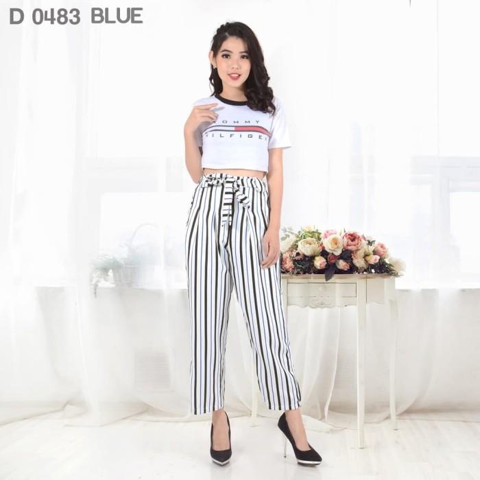 Info Fashion Celana Kulot Hargano.com
