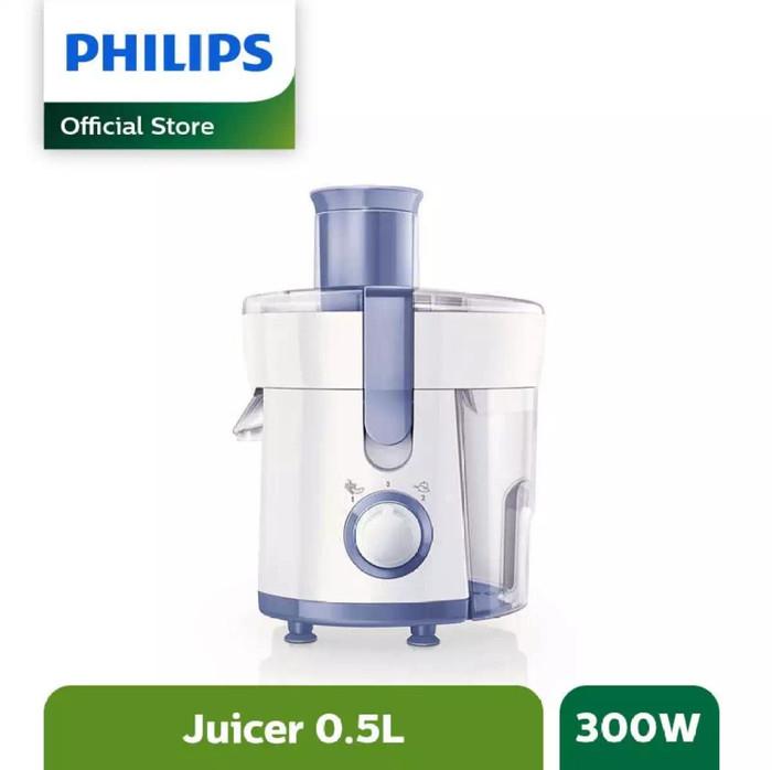 harga Philips juicer hr1811 garansi resmi philips juicer hr 1811 original Tokopedia.com