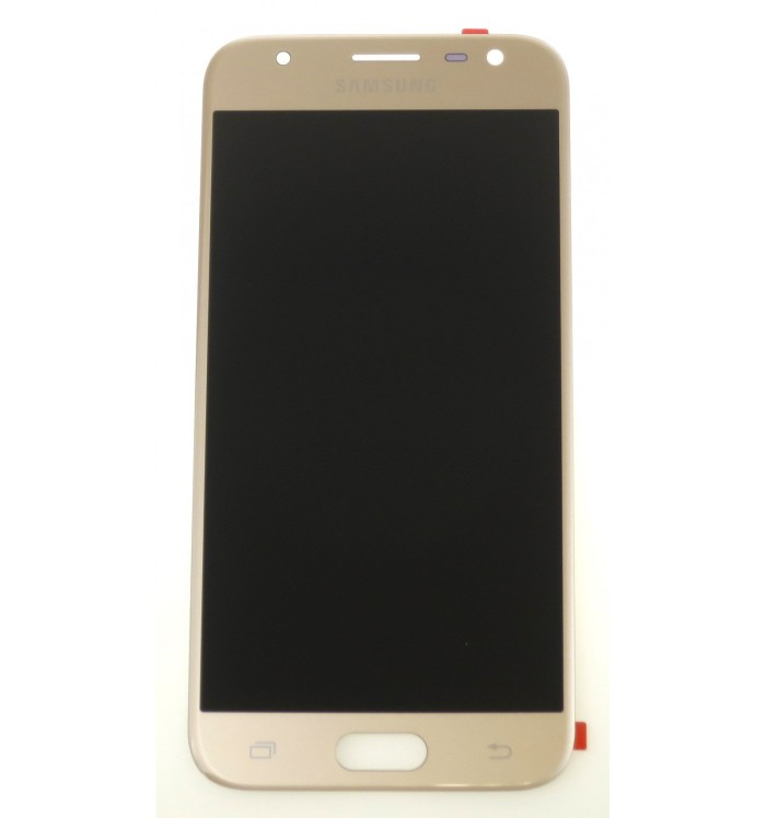 Lcd & Touchscreen Original Samsung Galaxy J3 2016 J320 Gold