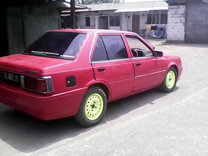 Jual Nissan Sunny th 95 Kab. Karawang toko asyafa