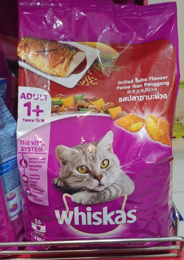 Pusat Grosir Makanan Kucing Jakarta