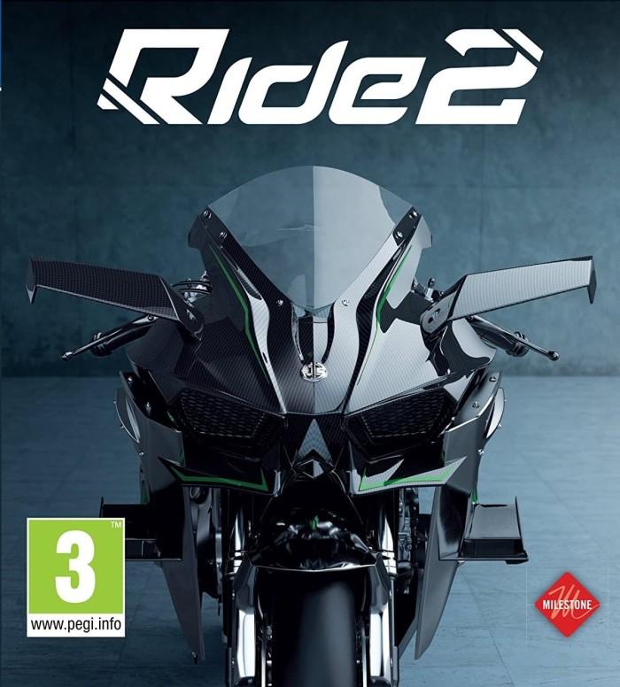 harga Pc games ride 2 (murah meriah) Tokopedia.com