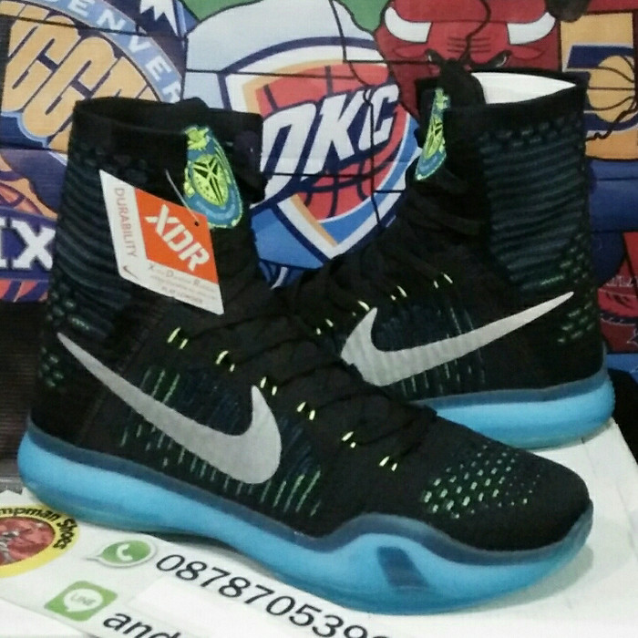 f9ad52375e10 ... official sepatu basket nike kobe 10 high elite 69e20 66ccc