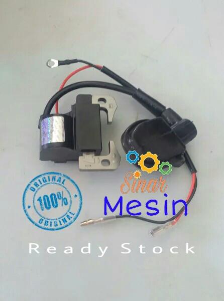 harga Coil motor mini trail/mini gp/mini atv 50cc Tokopedia.com