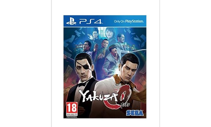 Harga Ps4 Yakuza 0 Travelbon.com