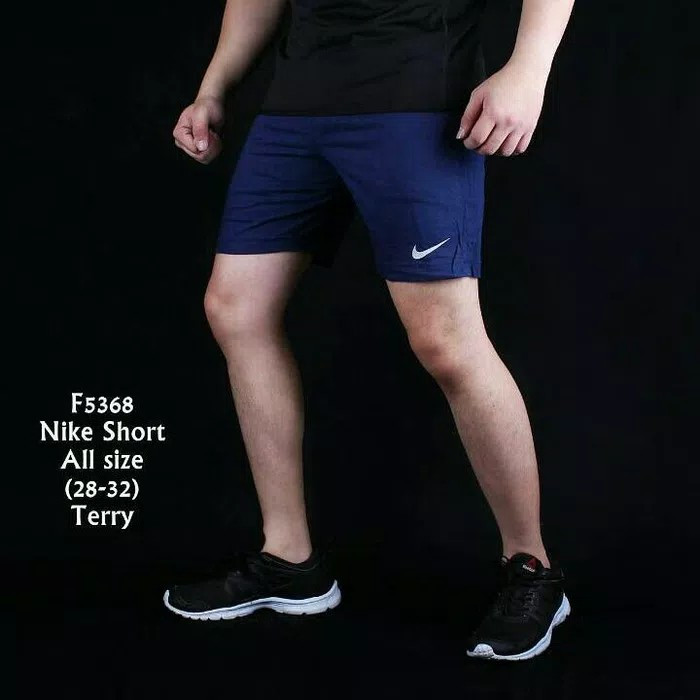 harga Celana pendek pria casual nike Tokopedia.com
