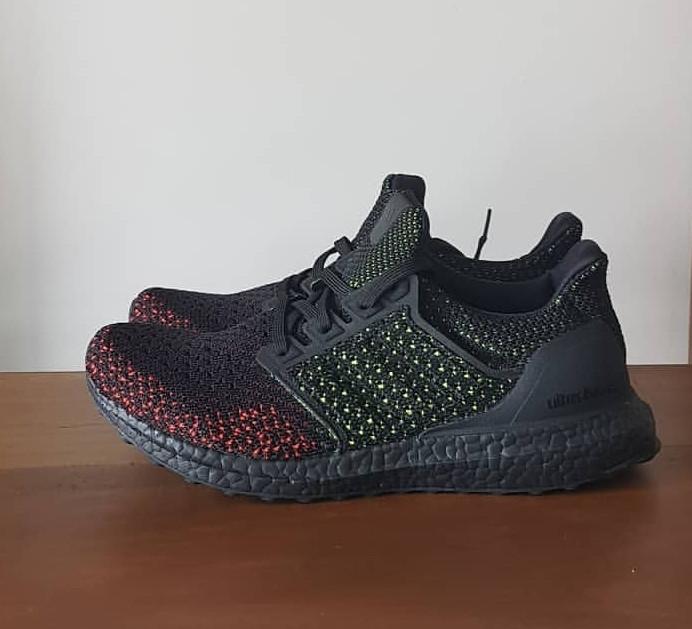 345519835d7 Jual Adidas Ultraboost Clima LTD Triple Black