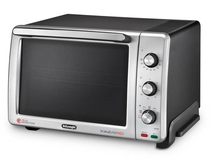 Harga Oven Listrik Murah Delonghi DL EO2475