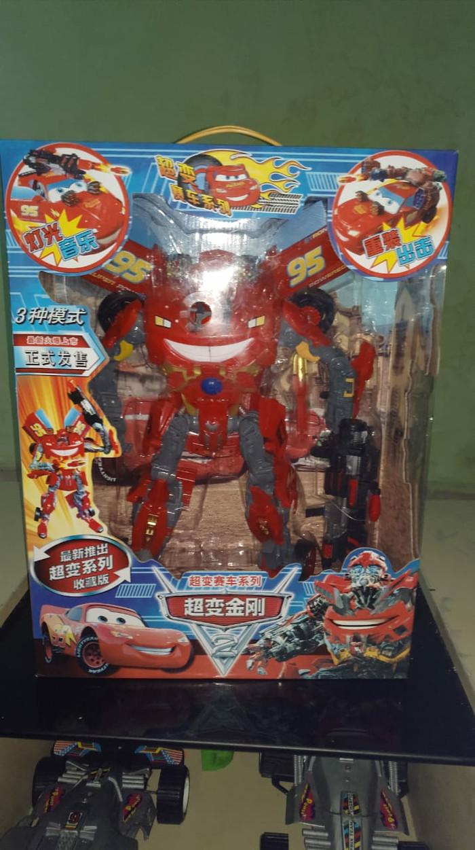 harga Robot car Tokopedia.com
