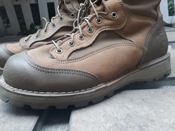 Jual Danner 15670X USMC RAT HOT MOJAVE MEN US 10 5 XW COMBAT BOOTS RARE -  Kota Bandung - rlsdn-98354 | Tokopedia