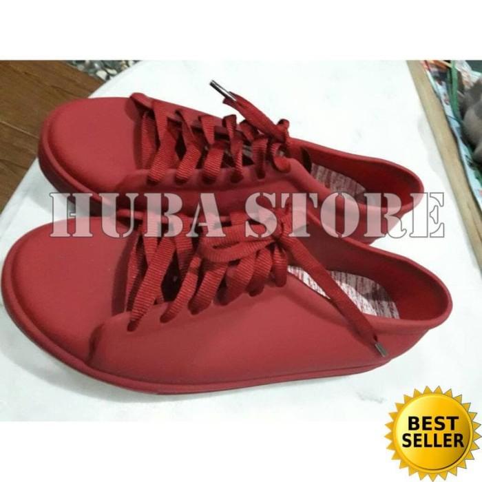 Bara Bara Sepatu Jelly Sneakers Silikon Shoes Cewek Silicone Kets Source ·  BEST DEAL Sepatu wanita jelly shoes kets casual cewek import 310a64e533