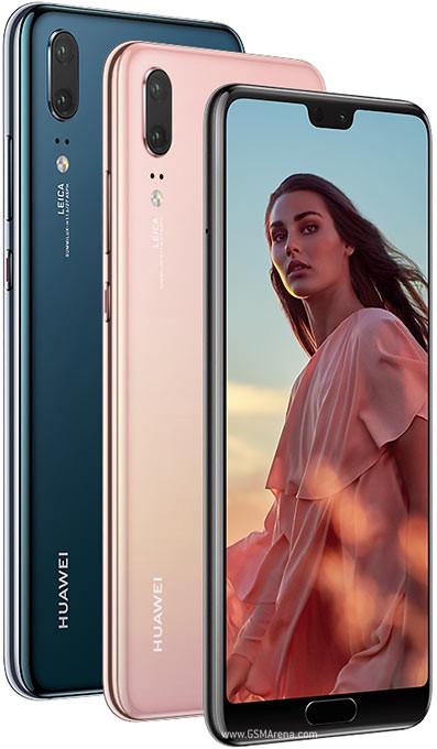 harga Huawei p20 Tokopedia.com