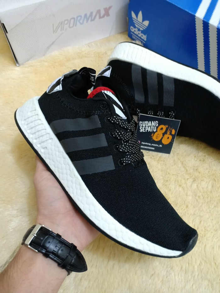 26b6fc203 Jual Sepatu Adidas NMD R2 Tokyo Japan - Premium Quality - Kota ...