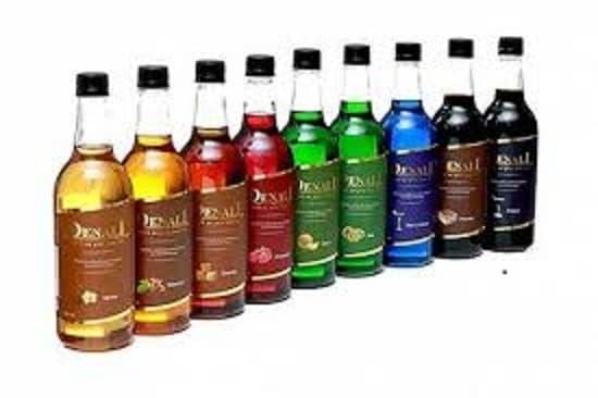Foto Produk Syrup merk Denali dari Lapak kopi luwak