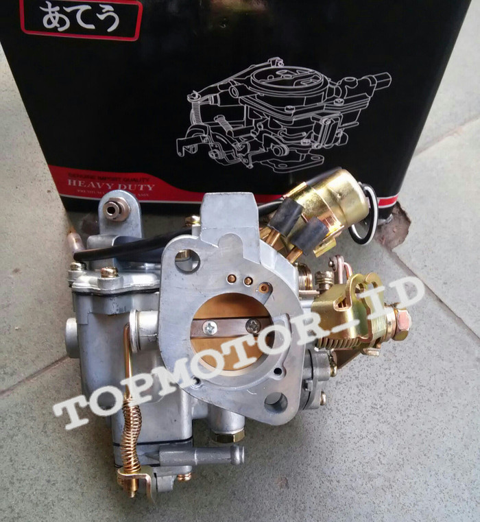 harga Karburator assy karbu suzuki jimny jangkrik lj80 Tokopedia.com