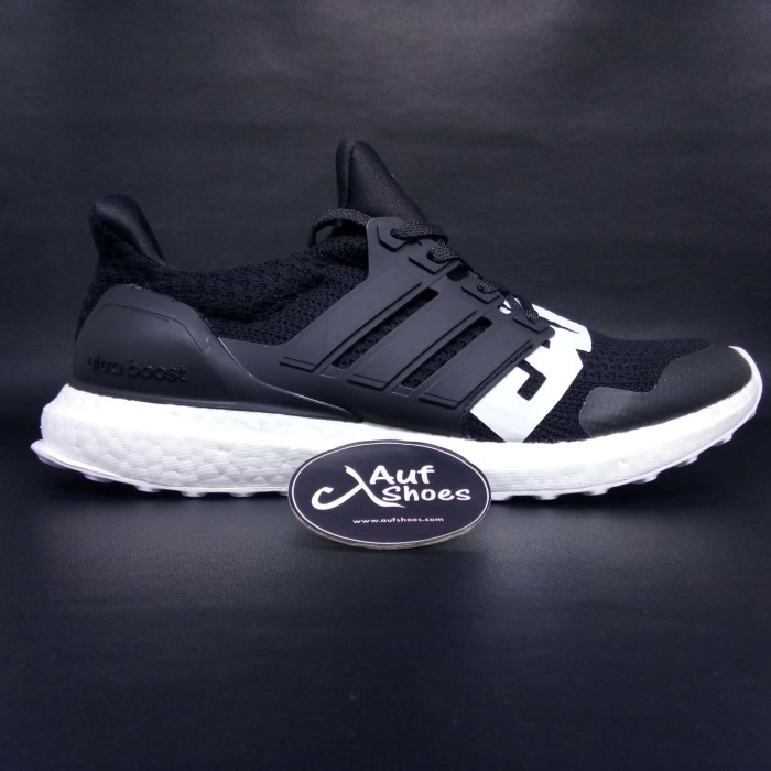 reputable site 632cf cc7ac Jual Undefeated X Adidas Ultra Boost B22480 - DKI Jakarta - AUF SHOES |  Tokopedia