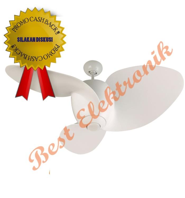 harga Mt. edma propeller 44  remote led dc motor lampu dekorasi wh white Tokopedia.com