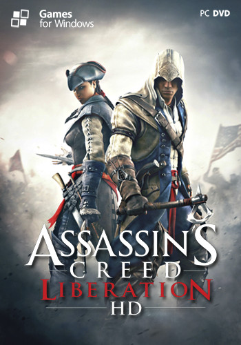 Jual Assassins Creed Liberation Hd For Pc Or Laptop Kab