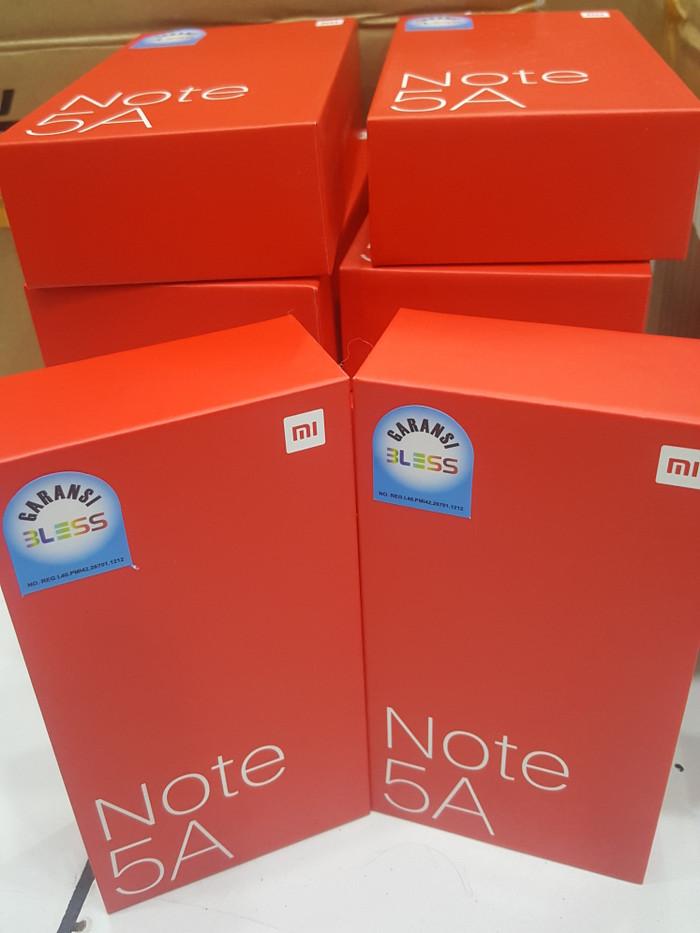 harga Xiaomi redmi note 5a prime ram 4/64 gb Tokopedia.com