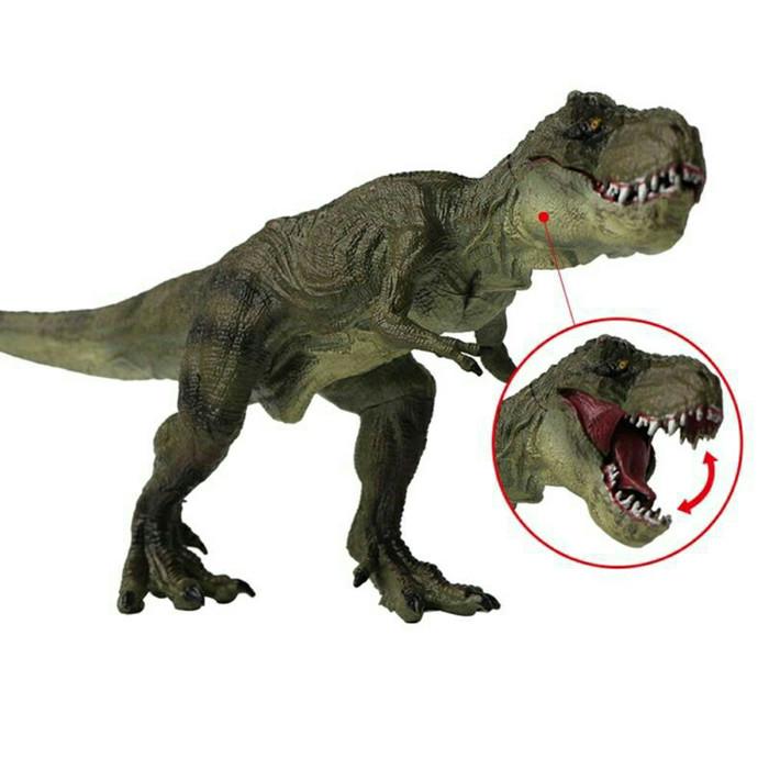 Paling Keren 26+ Cara Gambar Dinosaurus T Rex