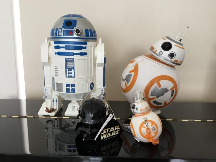 Foto Produk Popcorn Bucket Star Wars Edition - Decoration dari Blue Hut