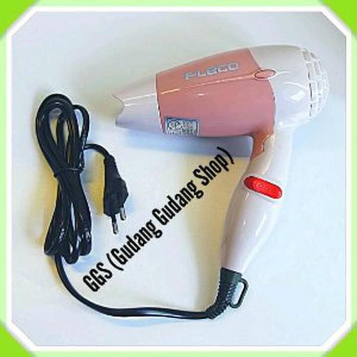 Jual Hair Dryer Fleco F 225 - Pengering Rambut Lipat Mini kut ... 14c9edfe32