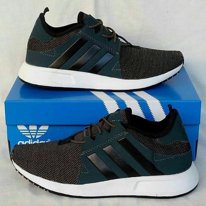 purchase cheap c0840 40056 Jual Adidas NMD XPLR Army Black - DKI Jakarta - Akmalshop182 | Tokopedia