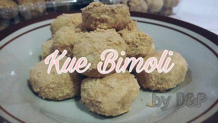 Jual Kue Bimoli By Dp Kota Tanjung Pinang Dp Tokopedia
