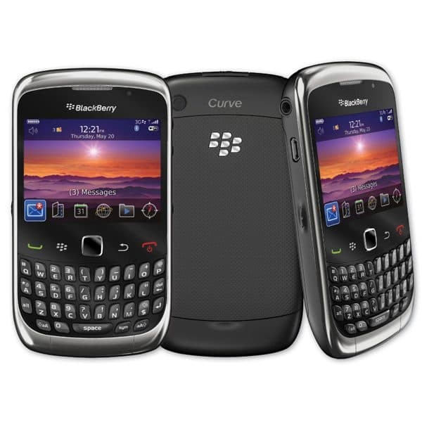 harga Blackberry gemini 3g 9300 original garansi 1 bulan Tokopedia.com