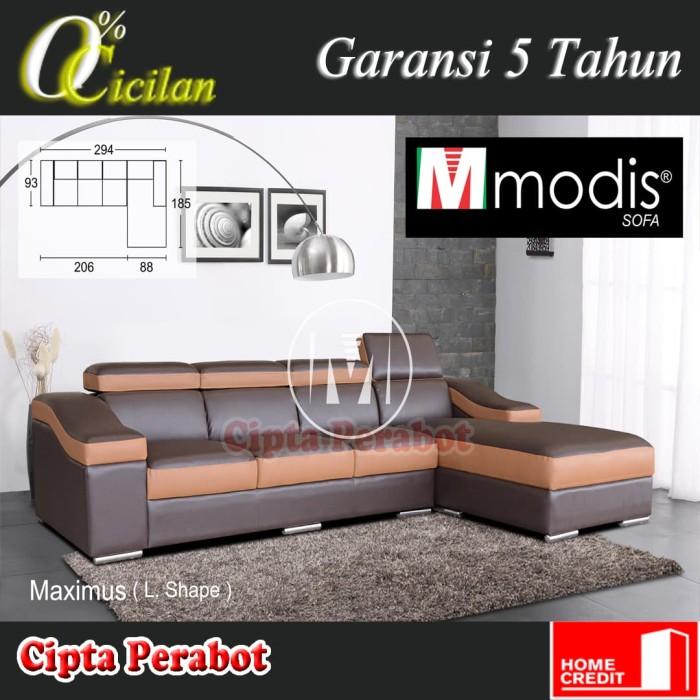 Katalog Sofa Modis Hargano.com