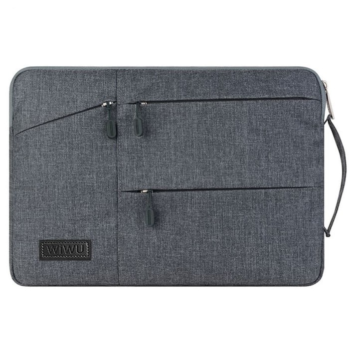 "Universal 13.3/"" 14/"" 15.6/"" Laptop Sleeve Bag Case For MacBook Air//Pro DELL Lenovo"