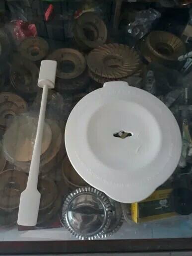 harga Tutup gelas blender+sendok cocok buat miyako/national/gmc sanex dll Tokopedia.com
