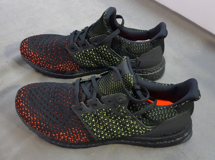 1f19c96970e Jual Adidas Ultraboost Clima LTD Triple Black, Oreo Cookies 100% ORIGINAL -  DKI Jakarta - Sam Sneakers | Tokopedia