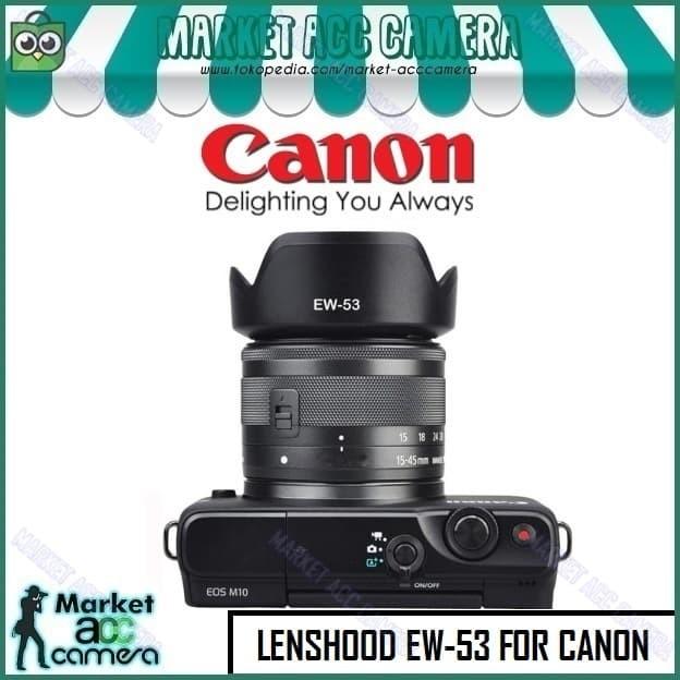 Info Lens Hood Canon Travelbon.com