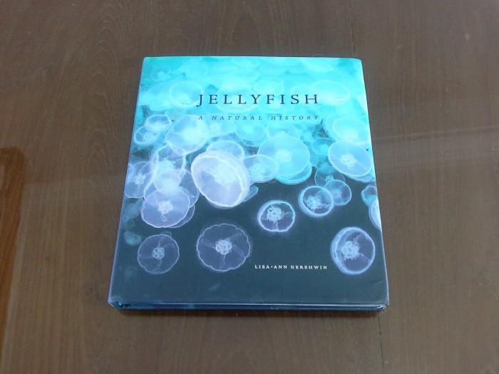 "Jual Buku Ikan Hias Air Laut ""JELLYFISH"" - Kota Bandung ..."