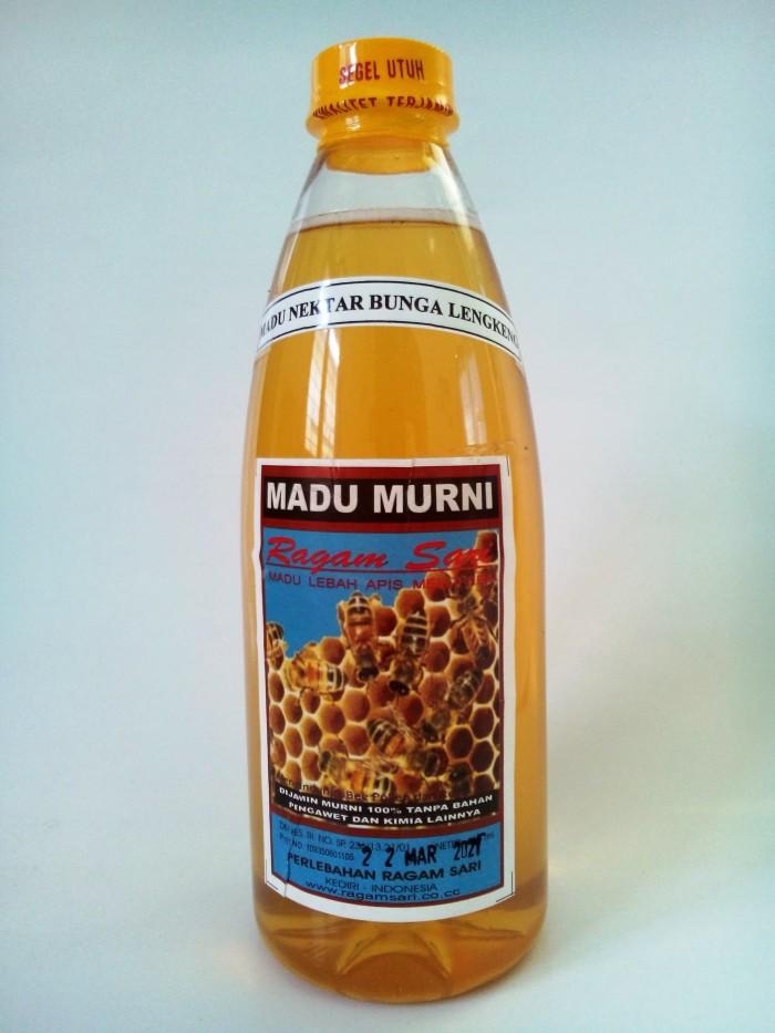 harga Madu murni kelengkeng/klengkeng asli (raw honey) murah Tokopedia.com