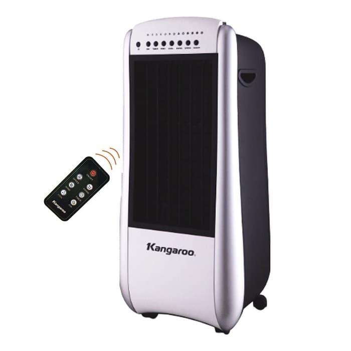 harga Kangaroo kg5f08 air cooler-pendingin ruangan air humidifier Tokopedia.com