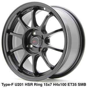 harga Paket velg type-f u201 hsr ring 15 plus ban 185/60 r15 ( kirim ) Tokopedia.com
