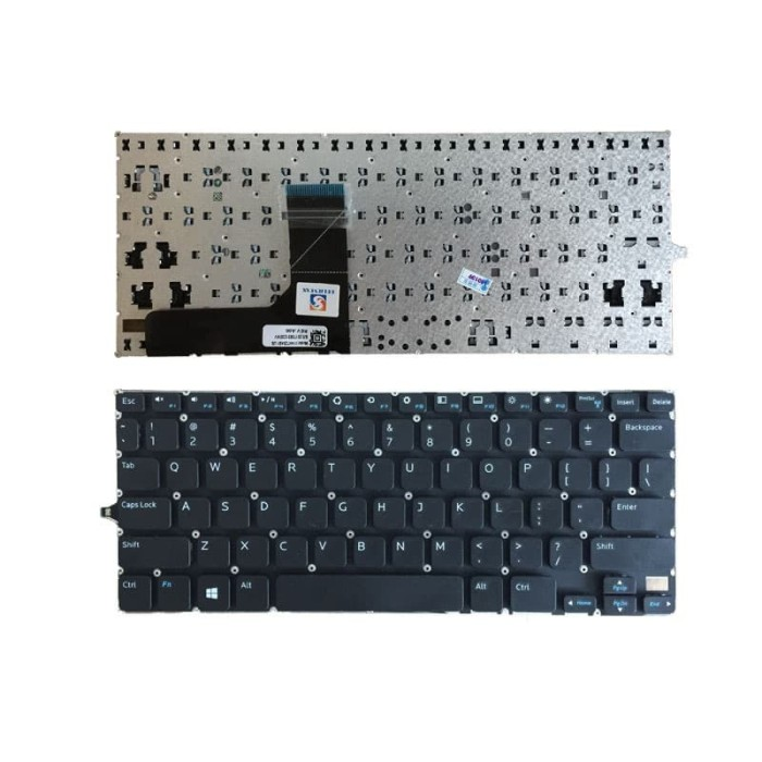 harga Keyboard dell inspiron 11 3000 3147 11 3148 p20t 3158 7130 Tokopedia.com