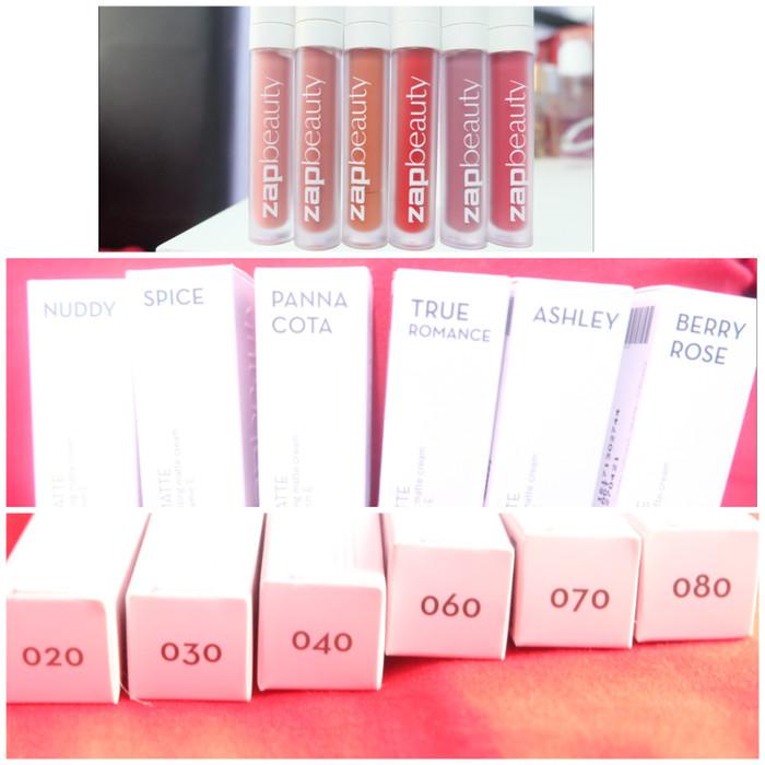 Katalog Cream Zap Travelbon.com