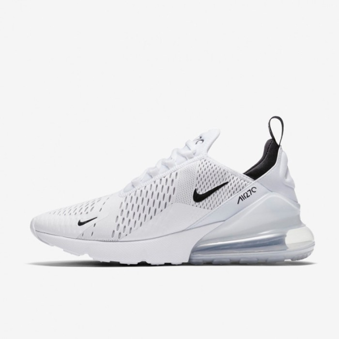 new concept abdf3 788d2 Sepatu sneakers nike air max 270 white original ah8050-100 ...