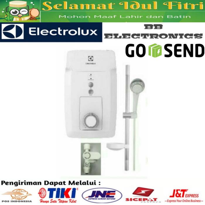 harga Water heater instant electrolux ewe241 gx Tokopedia.com