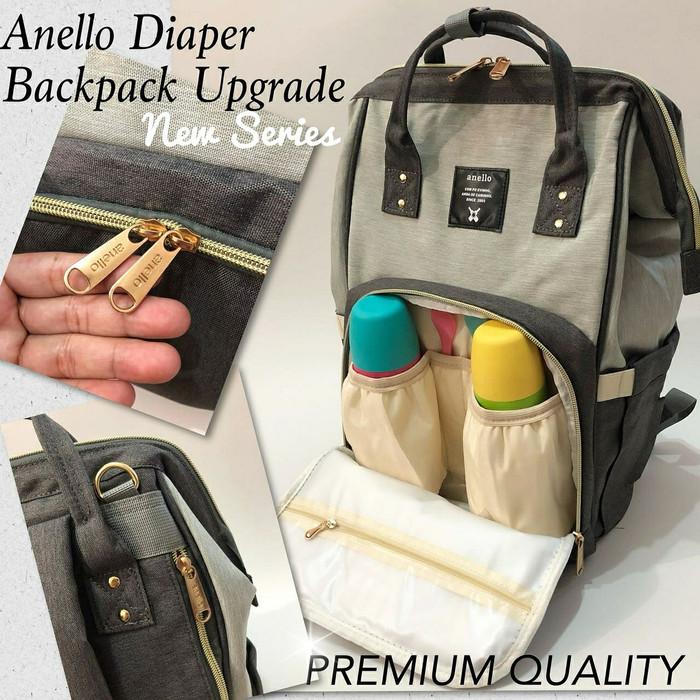 harga #anellodiaper #diaper backpack #tasdiaper#tas popok bayi#diaperbag
