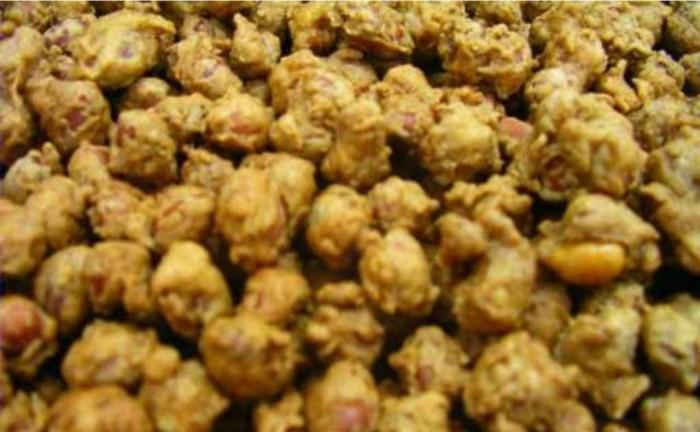 Kacang Telur Arab Tepung 1 Kg