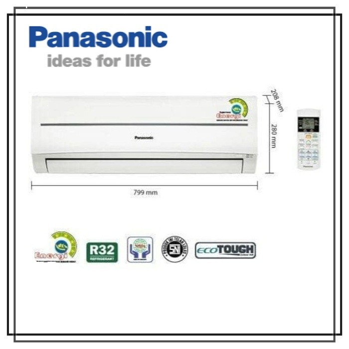 Katalog Panasonic Ac Split 2 Travelbon.com