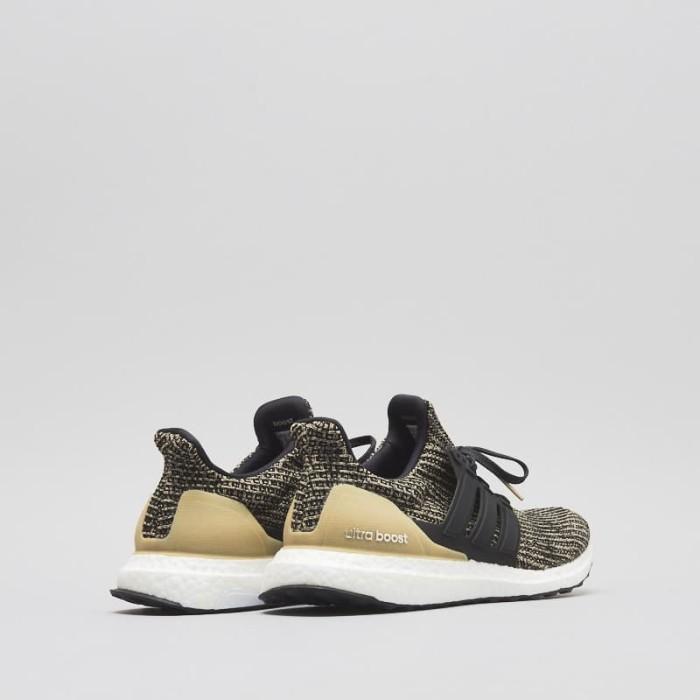 get cheap 29153 36266 Jual Adidas Ultraboost 4.0 Core Black Raw Gold - Kab. Tangerang - NAR  Shopaholic | Tokopedia