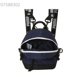 74114667bb3b Pre Order (Tas) PUMA Minime Retro Backpack Original Korea (Peacoat)